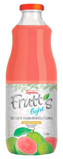 Suco de Goiaba Light Frutt's 1L