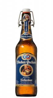 Cerveja Paulaner Hacker-Pschorr Kellerbier 500ml