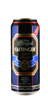 Cerveja Oettinger 8.9 Super Forte 500 ml