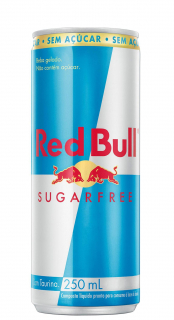 Energético Red Bull Energy Drink Sugarfree 250ml