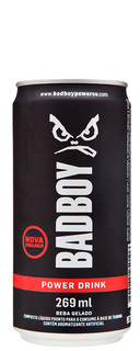 Energético Bad Boy 269 ml