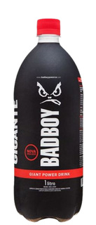 Energético Bad Boy 1 L