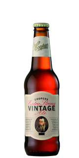 Cerveja Coopers Vintage Ale Long Neck 375 ml