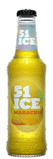 Ice 51 Maracujá Long Neck 275 ml