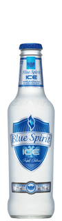 Ice Blue Spirit Long Neck 275 ml