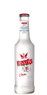 Ice Askov Long Neck 275 ml