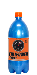 Energético Full Power 1 L