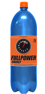 Energético Full Power 2 L