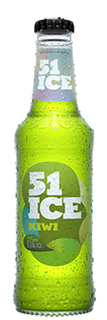 Ice 51 Kiwi Long Neck 275 ml