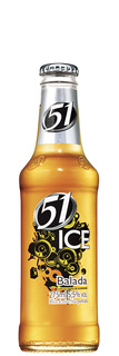 Ice 51 Balada com Guaraná Long Neck 275 ml