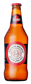 Cerveja Coopers Sparkling Ale Long Neck 375 ml