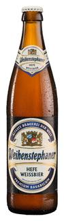 Cerveja Weihenstephaner Hefe Weissbier 500 ml