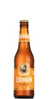 Cerveja Eisenbahn Kolsch Long Neck 355 ml