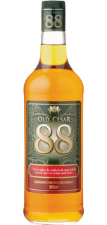 Cachaça 88 Old Cesar 965 ml