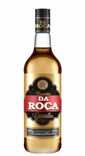 Cachaça Caninha da Roça Carvalho 965ml