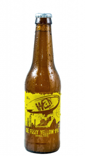 Cerveja Way Beer Die Fizzy Yellow IPA 600ml