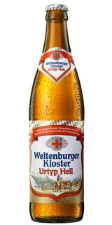 Cerveja Weltenburger Kloster Urtyp Hell 500 ml