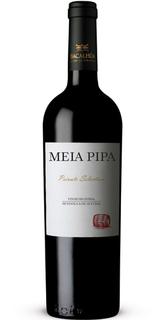 Vinho Meia Pipa Tinto 750 ml
