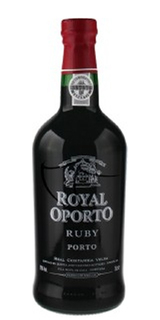 Vinho Royal Oporto Porto Ruby 750 ml