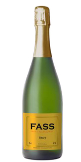 Espumante Fass Brut 750 ml