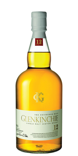 Whisky Glenkinchie 12 Anos 750ml