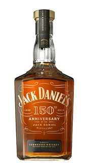 Whisky Jack Daniel's 150 anos 1L