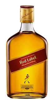 Whisky Johnnie Walker Red Label 350ml
