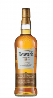 Whisky Dewars 15 Anos 750ml