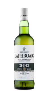 Whisky Laphroaig Select 700ml