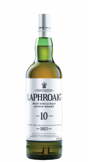 Whisky Laphroaig 10 Anos 750ml