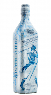 Whisky Johnnie Walker White Walker 750ml