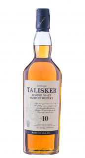 Whisky Talisker 10 anos 750ml