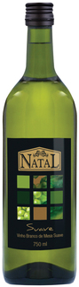 Vinho Natal Branco Suave 750 ml