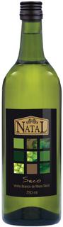 Vinho Natal Branco Seco 750 ml