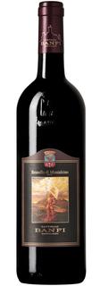 Vinho Banfi Brunello Di Montalcino 750 ml