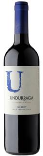 Vinho Undurraga Merlot 750 ml