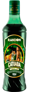 Catuaba Randon Pet 900 ml