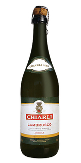 Vinho Lambrusco Chiarli Tinto 750 ml