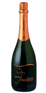 Espumante Peterlongo Presence Extra Brut 750 ml