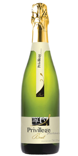 Espumante Peterlongo Privillege Brut 750 ml