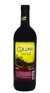 Cooler Collina Del Sole 750ml