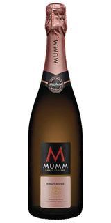 Espumante Mumm Cuvée Brut Rosé 750ml