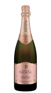 Espumante Monte Paschoal Brut Rose 750ml
