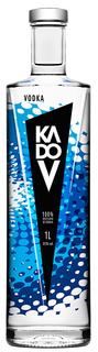 Vodka Kadov 1 L