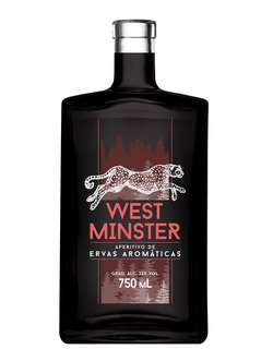 Aperitivo Westminster 750ml