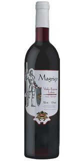 Vinho Magriço Tinto 750 ml
