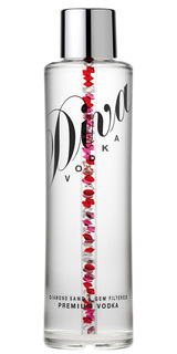 Vodka Diva 700 ml