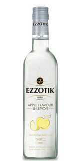 Cocktail Ezzotik Apple & Lemon 750 ml