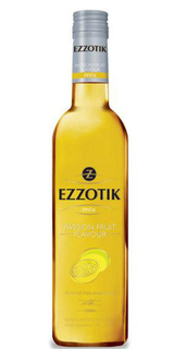 Cocktail Ezzotik Maracujá Fruit 750 ml