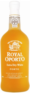 Vinho Royal Oporto Extra Dry White 750 ml